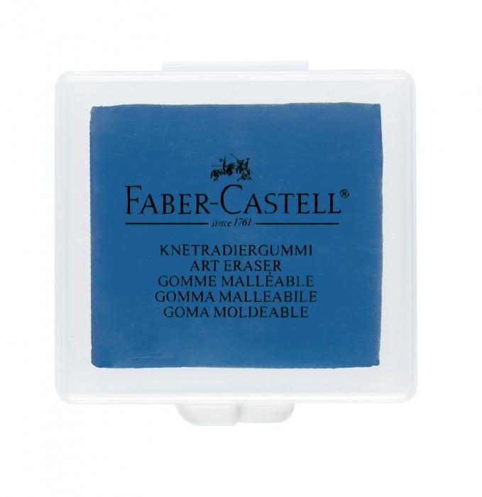 RADIERA ARTA SI GRAFICA TREND 2019 FABER-CASTELL [3]