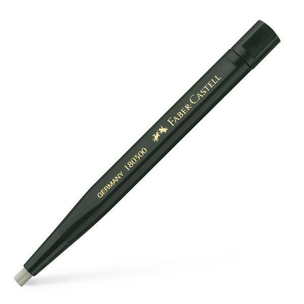 Radiera Tip Creion Pentru Sticla Faber-Castell 0