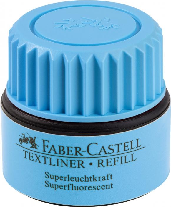 Refill Textmarker Faber-Castell 0