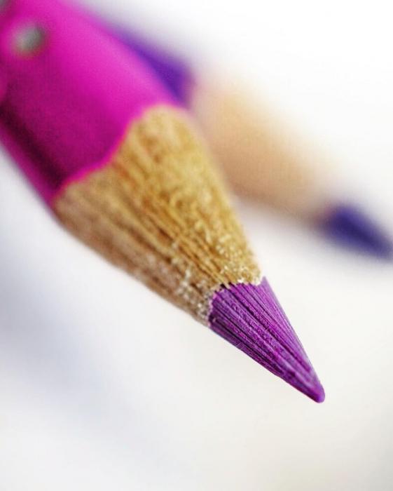 Rollup 20 creioane colorate Sparkle +1 Creion Sparkle + accesorii Faber-Castell [4]