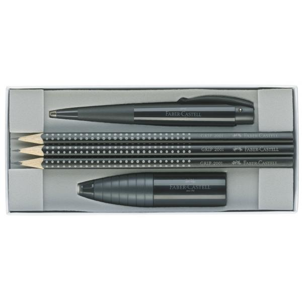 Set Cadou Black Edition Faber-Castell 0