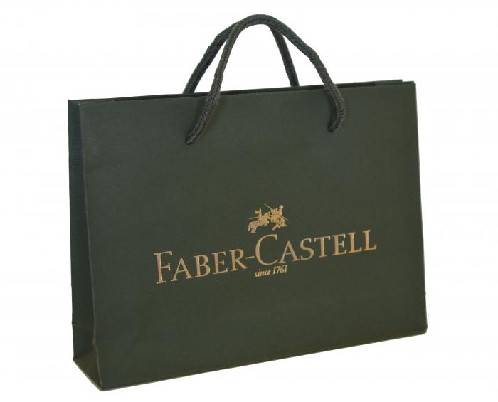 Set Promo Stilou Ambition Precious Resin + Agenda A6 Faber-Castell 2