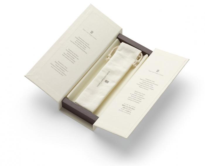 Stilou Classic Platinum Graf Von Faber-Castell 1