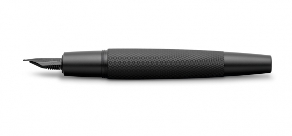 Stilou E-Motion Pure Black Faber-Castell [2]