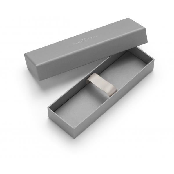 Stilou Loom Gunmetal Shiny Faber-Castell 2