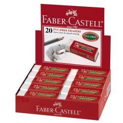 Radiera Creion 7095 20 Faber-Castell1
