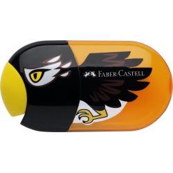 Ascutitoare Cu Radiera Vultur Faber-Castell0