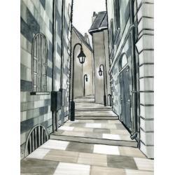 Pitt Artist Pen Soft Brush Set 8 Buc Faber-Castell1