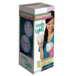 Set Craftivity Globuri Pentru Lumanari Faber-Castell [0]