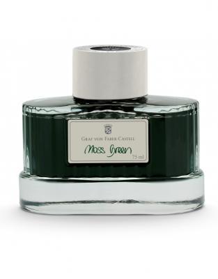 Calimara Cerneala Moss Green 75 ml Graf von Faber-Castell1