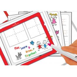 Set Wonder Whiteboard Faber-Castell2