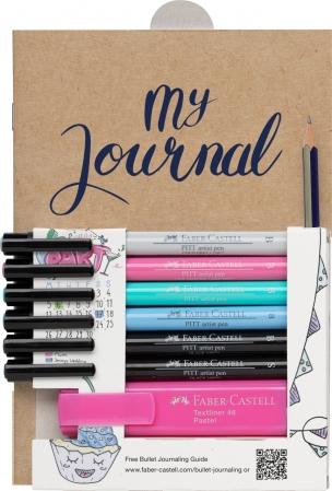 Set Bullet Journaling 9 Buc Faber-Castell [5]