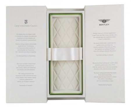 Stilou Bentley White Satin Graf Von Faber-Castell2