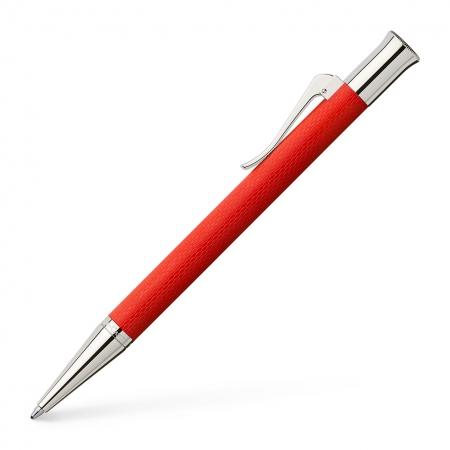 Pix Guilloche India Red Graf Von Faber-Castell [0]