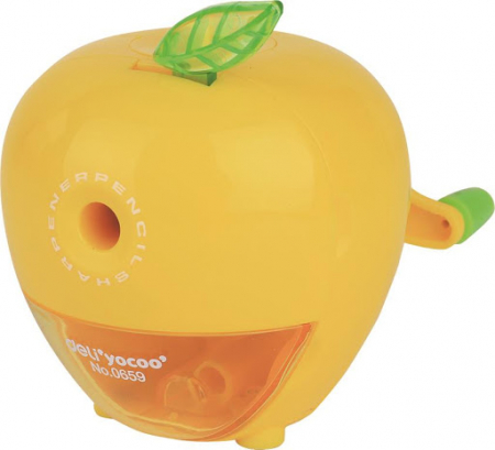 Ascutitoare Fixa Model Fructe 2 Deli [1]