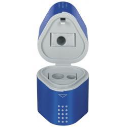 Ascutitoare Tripla Grip 2001 Rosu/Albastru Faber-Castell [2]