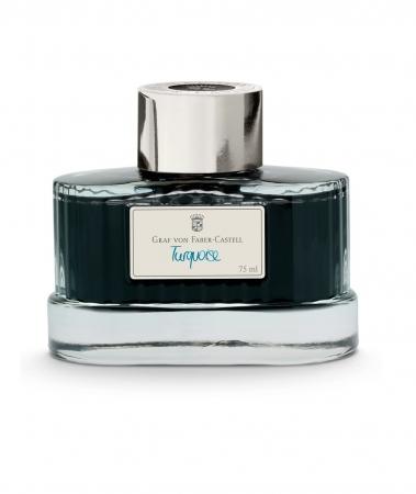 Calimara Cerneala Turquoise 75 ml Graf von Faber-Castell [1]