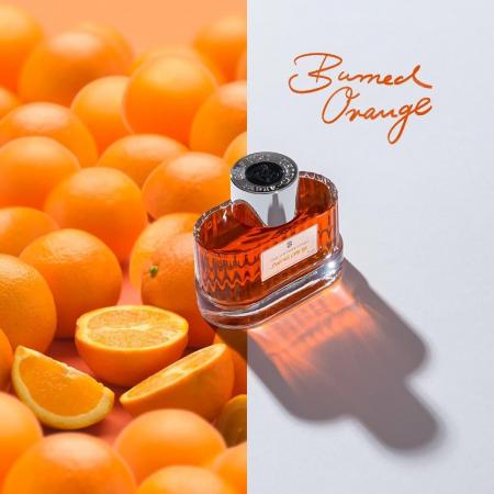 Calimara Cerneala Burned Orange 75 ml Graf von Faber-Castell [2]