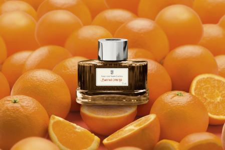 Calimara Cerneala Burned Orange 75 ml Graf von Faber-Castell [0]
