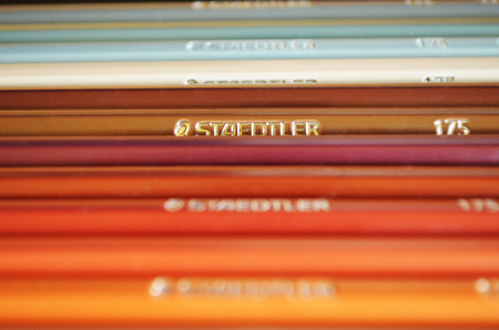 Creioane Colorate 72 culori Staedtler [2]