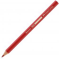 Creioane Colorate Jumbo 10 culori + Ascutitoare Faber-Castell1