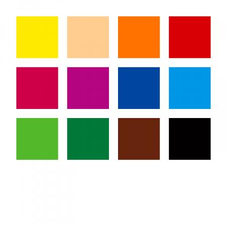 Creioane Colorate NORIS Aquarelle 12 Culori Staedtler1