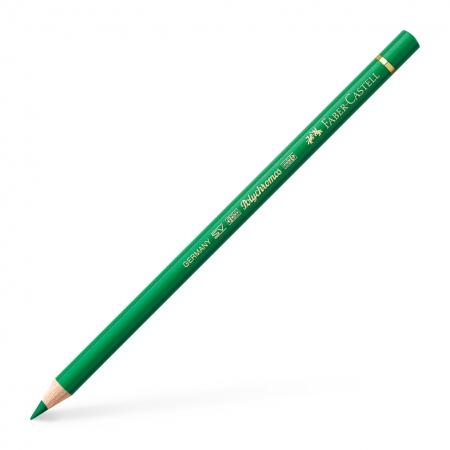 Creioane Colorate Polychromos 12 Culori Cutie Metal Faber-Castell [2]