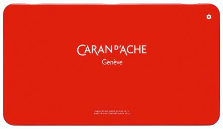 Creioane Colorate SUPRACOLOR Soft 40 culori Caran d'Ache [2]