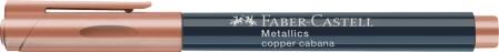 MARKER METALLICS CUPRU FABER-CASTELL [1]