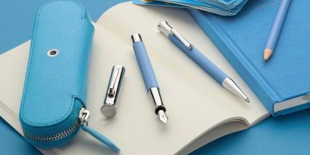Pix Guilloche Bleu Gulf Graf Von Faber-Castell3