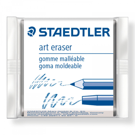 Radiera Arta si Grafica Karat Staedtler [0]