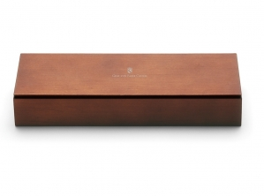 Roller Classic Platinum Graf Von Faber-Castell2