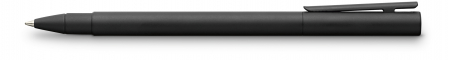 Roller Neo Slim Metal Black Faber-Castell [1]