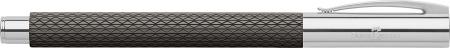 Set Promo Stilou Ambition OpArt Black Sand + Agenda A6 Faber-Castell2