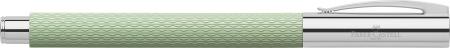 Set Promo Stilou Ambition OpArt Mint Green + Agenda A6 Faber-Castell [2]