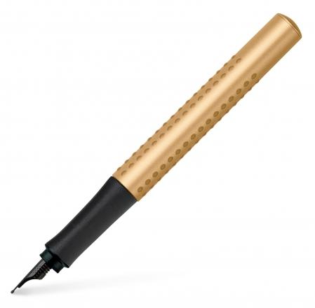 Stilou Grip 2011 Gold Faber-Castell [0]