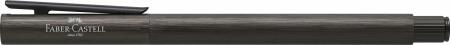 Stilou Neo Slim Aluminium Gunmetal Faber-Castell [1]