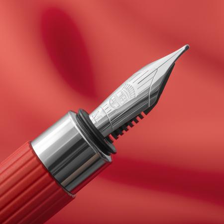 Stilou Tamitio India Red Graf Von Faber-Castell [3]