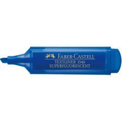 Textmarker Superfluorescent 1546 Faber-Castell (in 7 variante de culoare)1