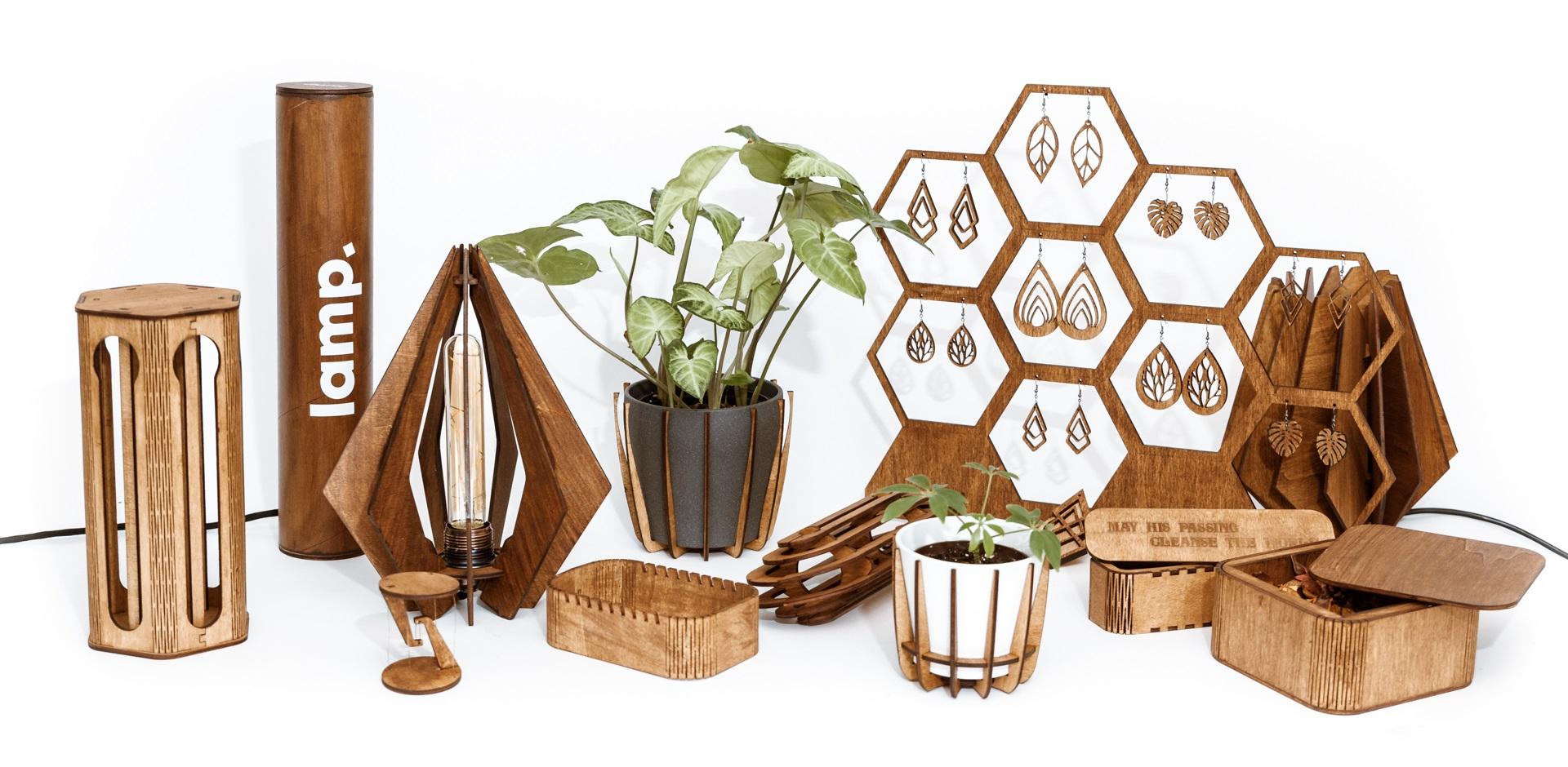 BalkanWave - produse din lemn create cu drag