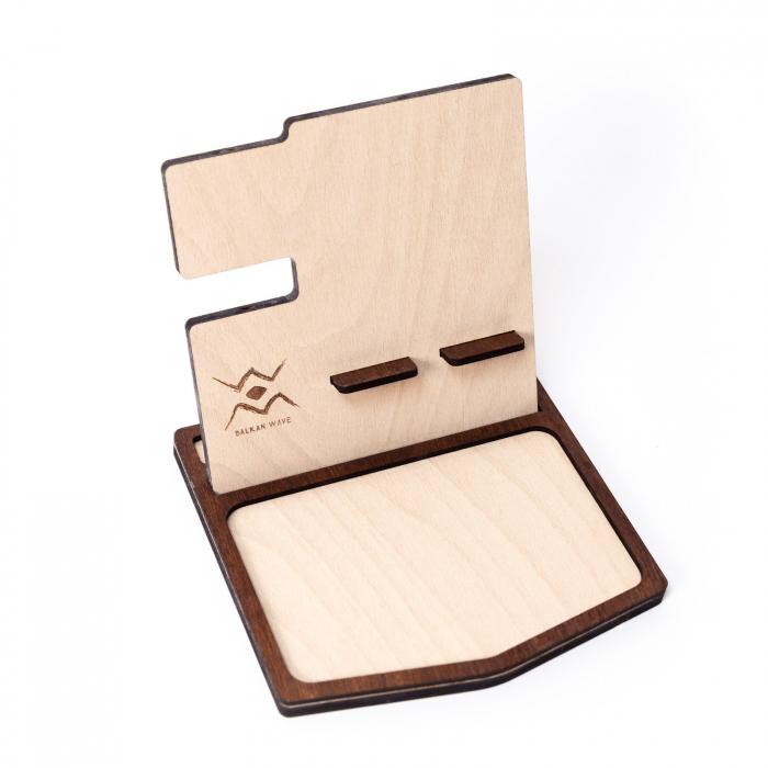 Pachet cutie personalizata cu organizator birou [3]