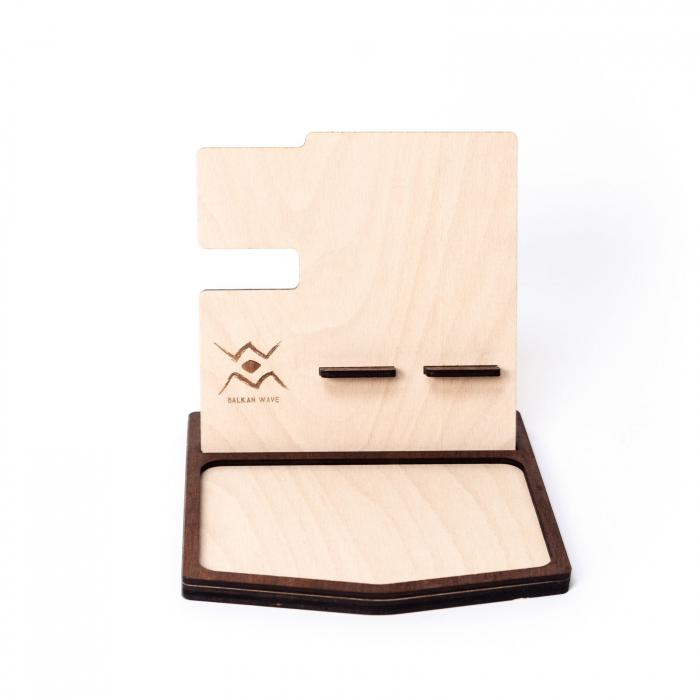Pachet cutie personalizata cu organizator birou [4]