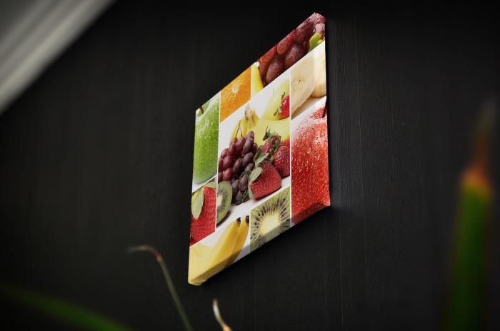 Tablou Canvas - Fructe [3]
