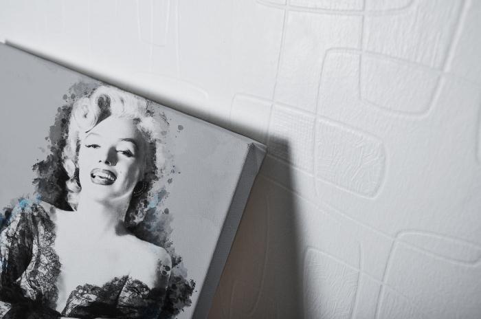Tablou Canvas - MARILYN MONROE [3]