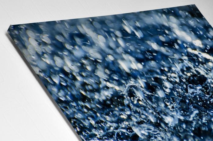 Tablou Canvas - Rain [3]