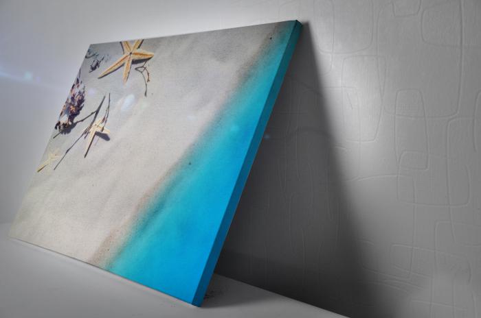 Tablou Canvas - Sea [2]