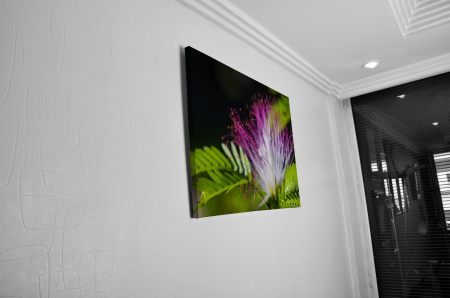 Tablou Canvas - Exotic Flower [4]