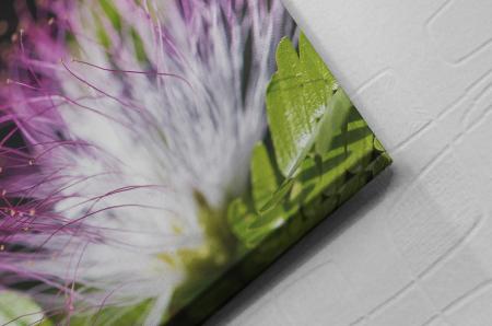 Tablou Canvas - Exotic Flower [1]