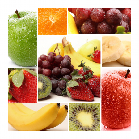 Tablou Canvas - Fructe [0]