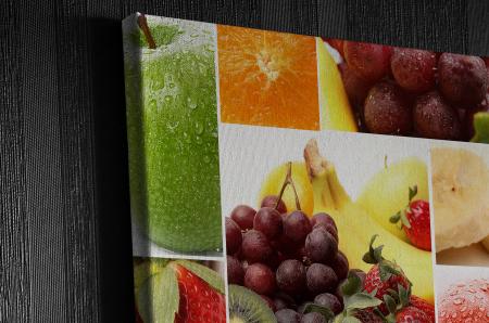 Tablou Canvas - Fructe [1]